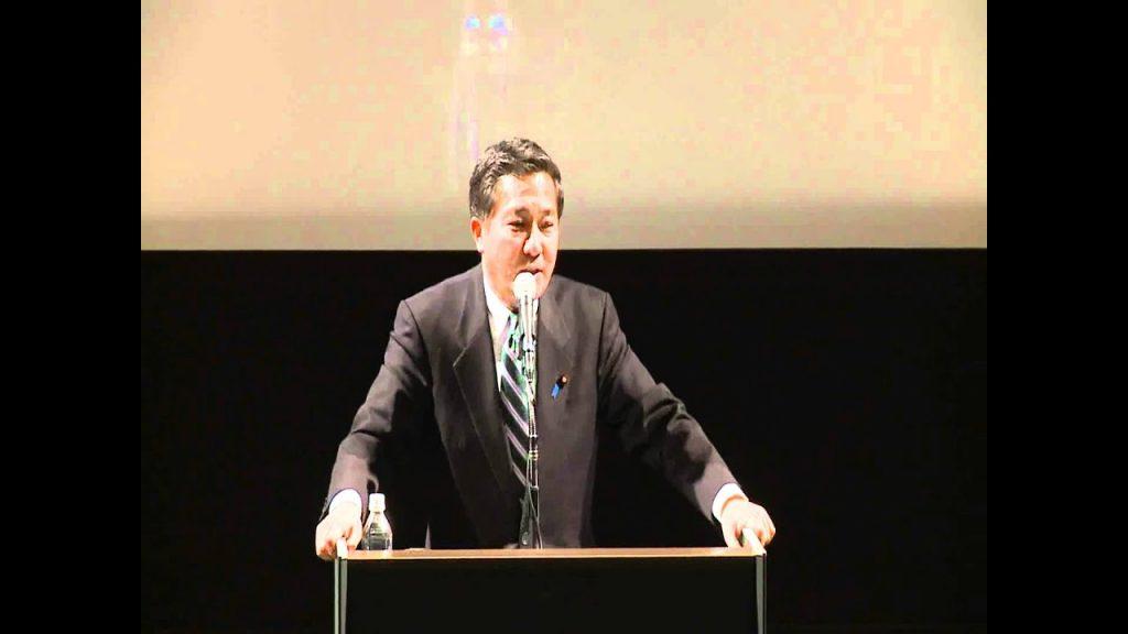 「日米同盟」シンポジウム 基調講演