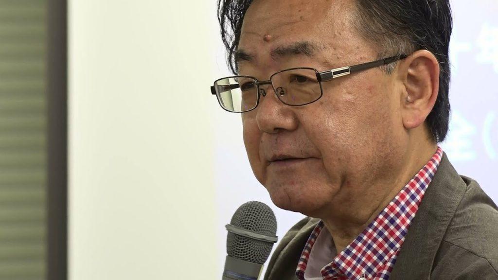 『原発事故はなぜ起きるか』 後藤政志