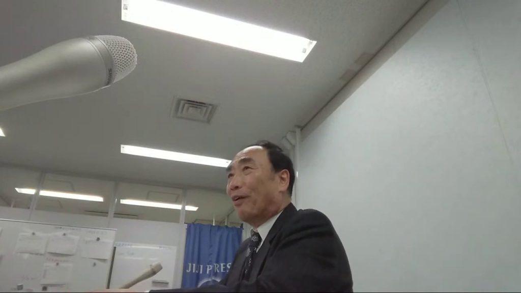 Abe gate 弁論再開の追加申し立てと、検察による求刑の見直し請求しました2020/2/17①