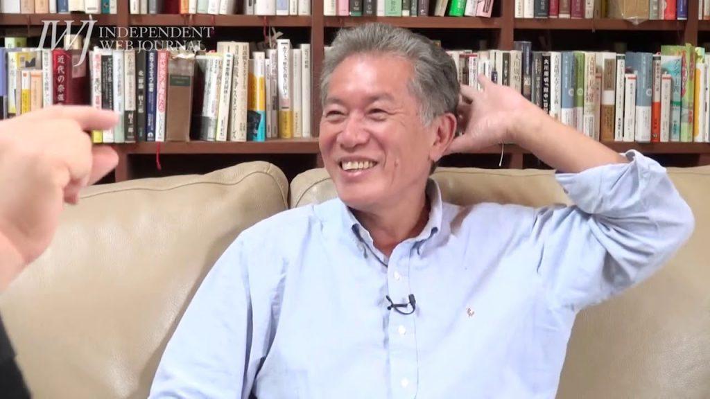 新聞もテレビも週刊誌までも日本中の既存メディアが嫌韓煽動!「僕は今後小学館の仕事はしないことにしました」とツイートした神戸女学院大学名誉教授・内田樹氏に岩上安身が緊急インタビュー!2019.9.13