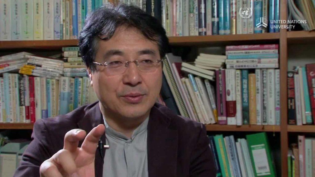 飯田 哲也:日本の自然エネルギーの未来