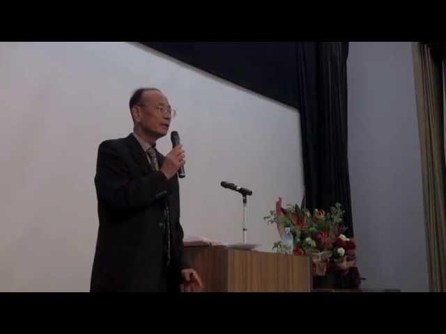 質疑応答 孫崎 享氏 長崎 2013.5.18