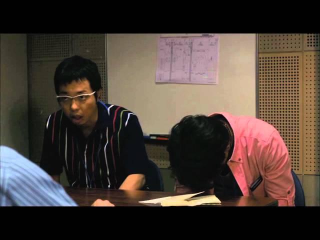 『白ゆき姫殺人事件』特別動画「上司の悪口はほどほどに」編