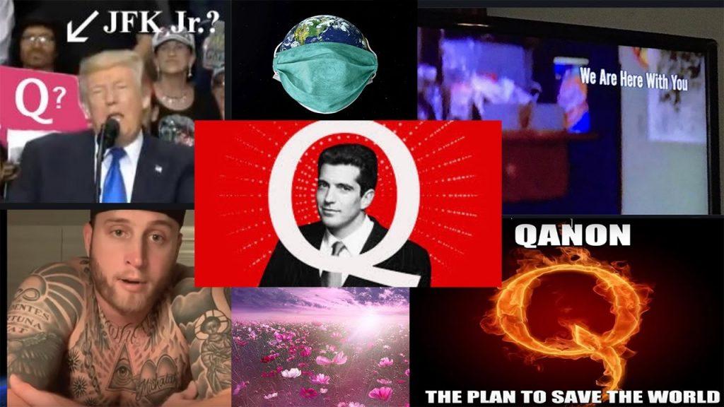 トランプ大統領とQアノンによる大量逮捕、世界同時TV放映がもうすぐ起こる?!