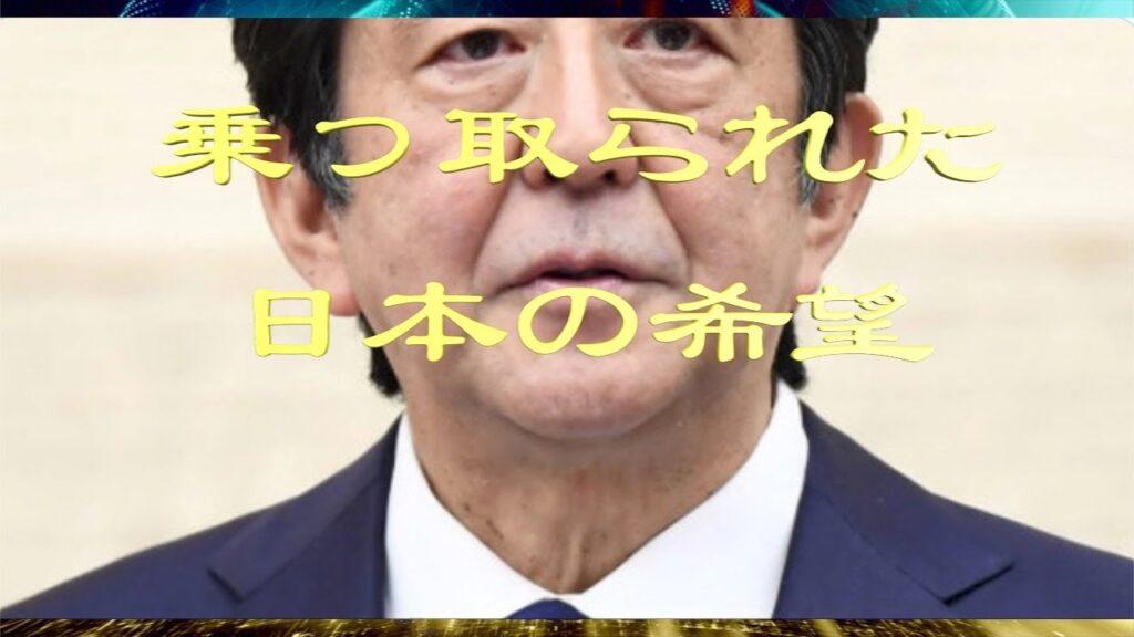 乗っ取られた日本の希望