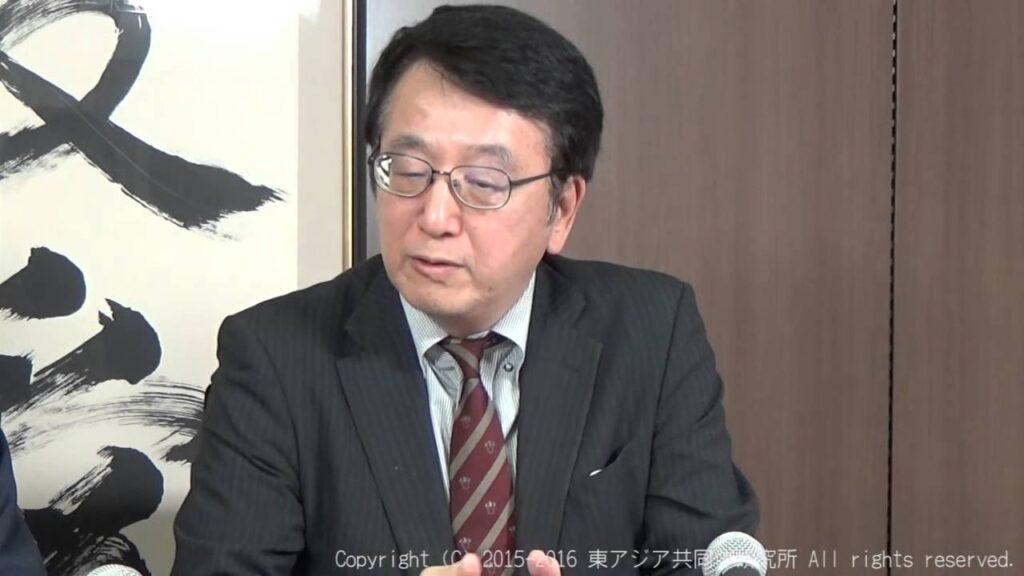 (公式)鳩山友紀夫×木村朗(鹿児島大学教授)対談「核の戦後史」(2016年6月6日放送)