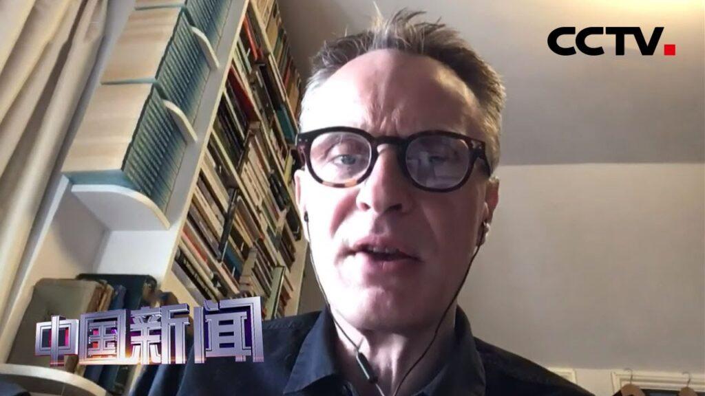 """[中国新闻] 《柳叶刀》总编驳斥""""病毒起源阴谋论""""   新冠肺炎疫情报道"""