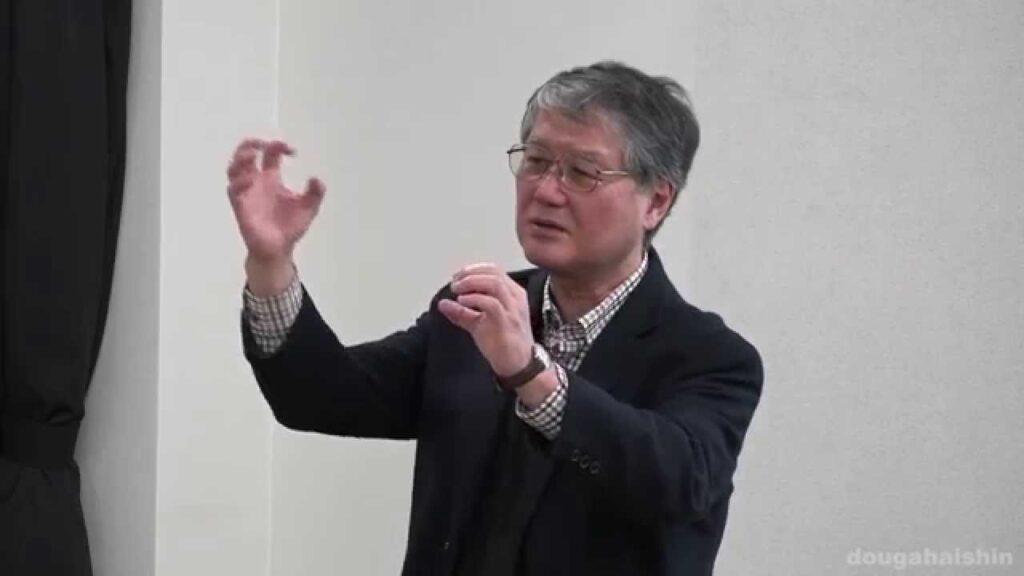 20150314 今中哲二さん講演「今、原発を考えよう 垣根を越えて〜」