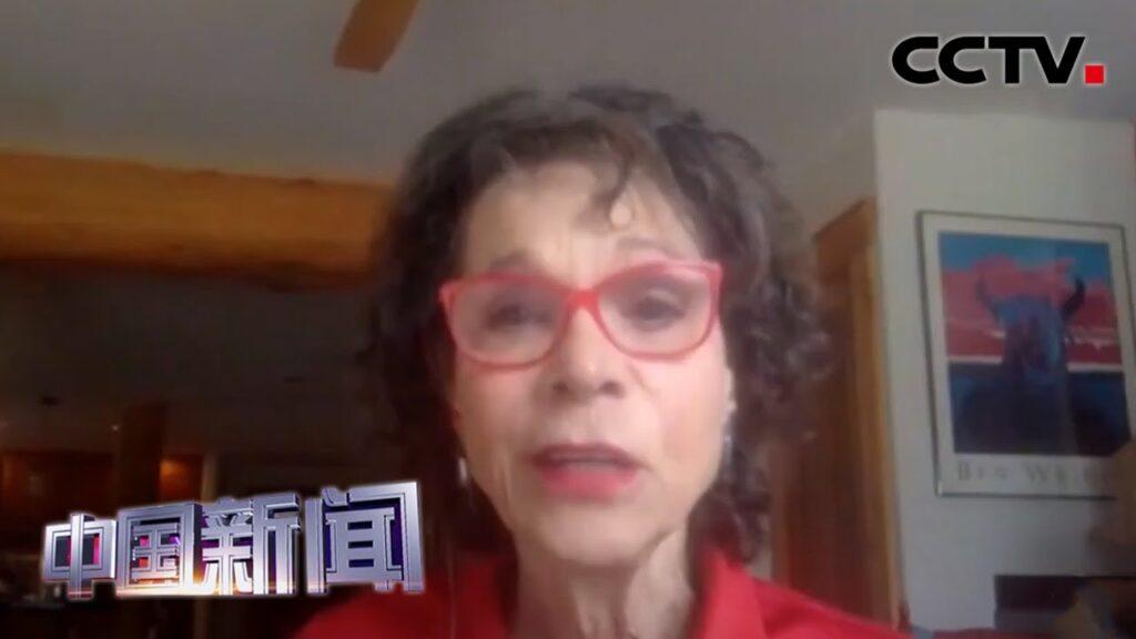 [中国新闻] 美国流行病学家:新冠病毒起源阴谋论根本站不住脚 | 新冠肺炎疫情报道
