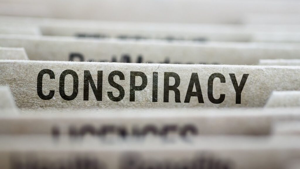 陰謀論と新型コロナウイルス、言い争わないように話すには?