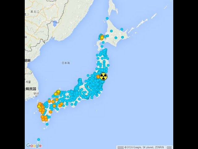 熊本地震は人工地震だった