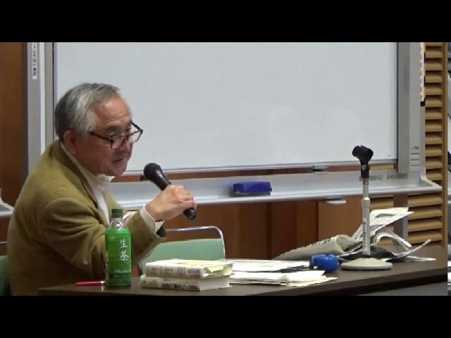 20170326 UPLAN 上丸洋一「憲法9条を取材する」