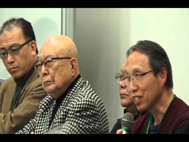20160304 UPLAN【後半】政権べったり報道やめろ!NHK籾井会長NO!~NHKは視聴者・市民の声を聴け~