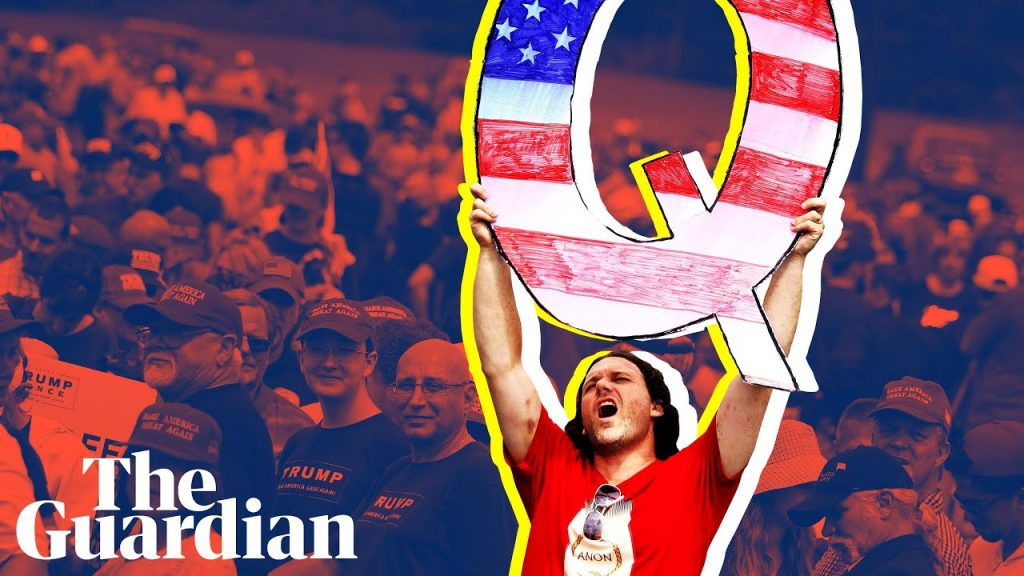 QAnon: the rise and roots of a baseless conspiracy theory