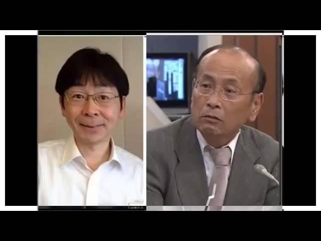 【孫崎享】日中関係改善で一致「AIIBへの参加も関係か?」