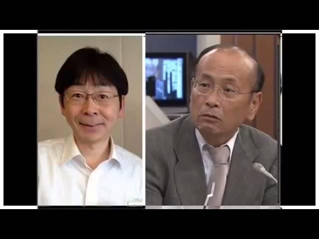 【孫崎享】安保法制審議、野党欠席へ 特別委開催に反発