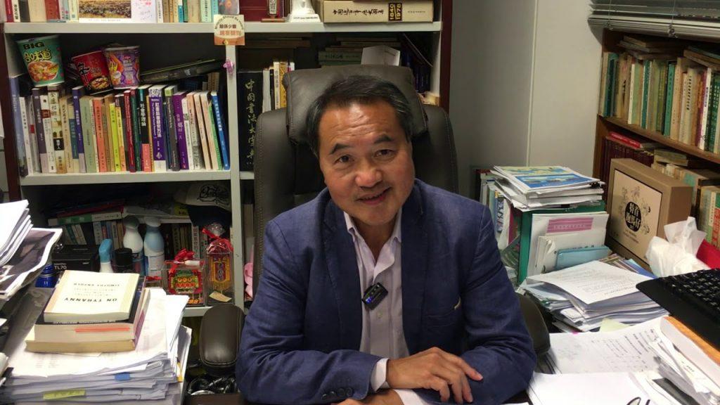 李永達:拆解美國選舉政變陰謀論︱壹殼花生